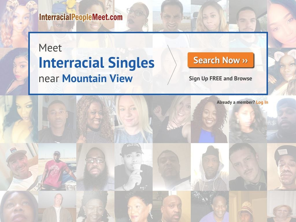Interracial People Meet Dating Post Thumbnail