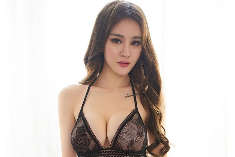 sexy asian chinese girl
