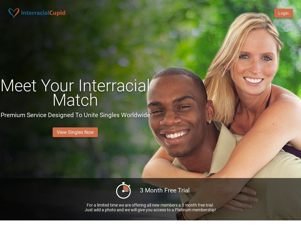 Interracial Cupid Dating Post Thumbnail